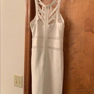 bebe Dresses - Bebe bandage dress
